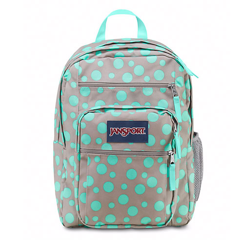 July, 2014 Is Backpack