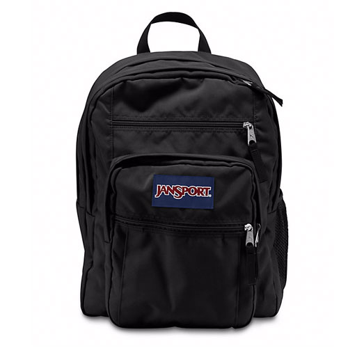 black-jansport-backpack-big-student