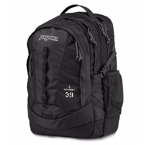 black-jansport-backpack-odyssey