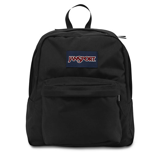 black-jansport-backpack-spring-break