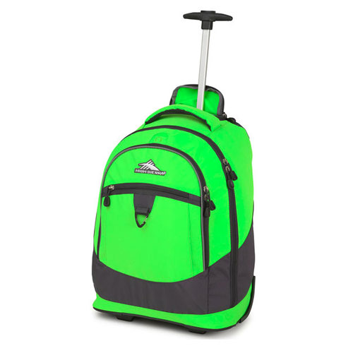 Top 10 Best Rolling Backpacks - The Product Promoter
