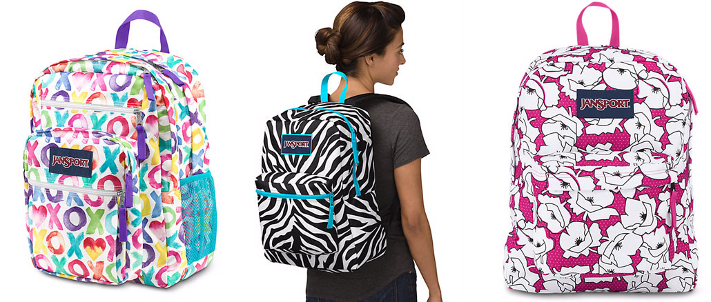 bff36dcd1096 JanSport Backpacks for Girls - The Product Promoter