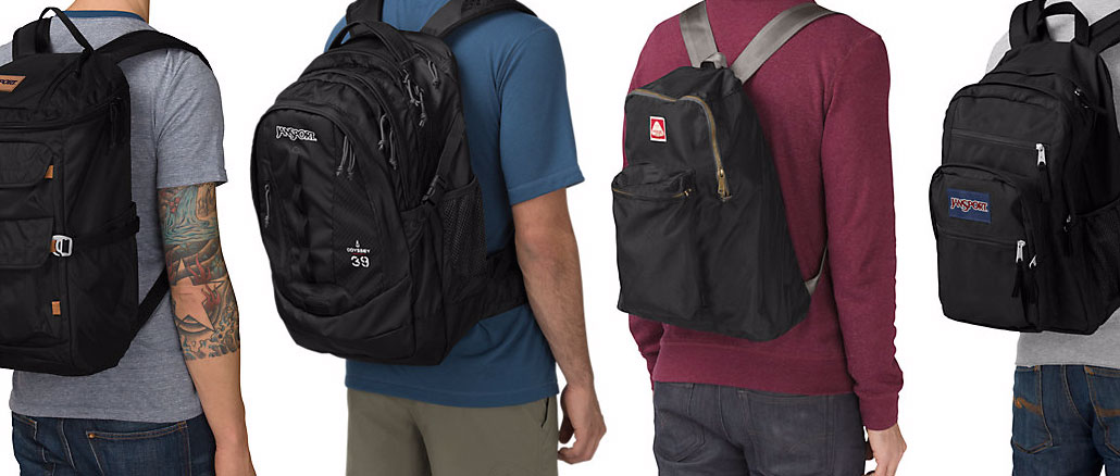 Top Black JanSport Backpack List - The Product Promoter