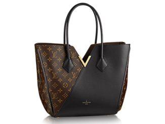 Authentic Louis Vuitton Kimono Tote Monogram Canvas Handbag