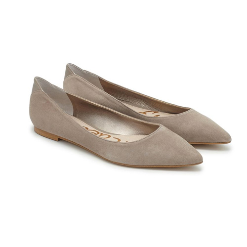 c51e310927c40 Sam Edelman Rae Pointed Toe Flat