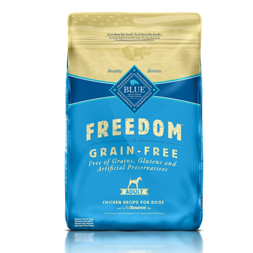 The Best Grain Free Vitamins For Dogs