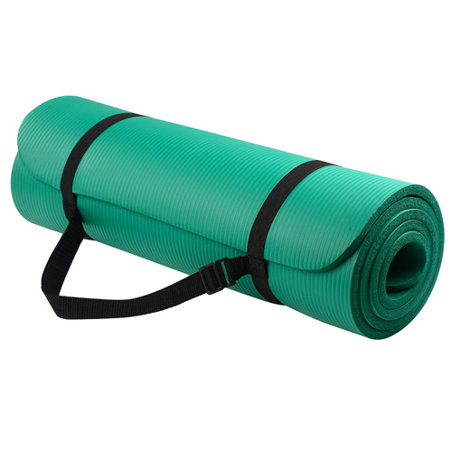 Balancefrom Goyoga All Purpose 1 2 Inch Extra Thick High